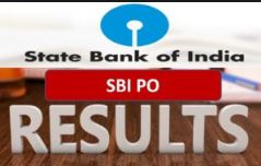 The State Bank of India has announced the SBI PO 2019 Prelims Results 2019