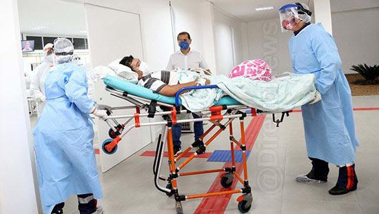 coronavirus morte falta uti indenizacao pensao