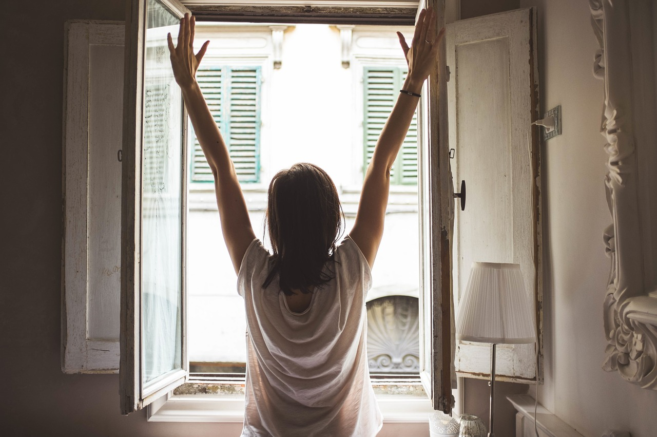 ಬೆಳಿಗ್ಗೆ ಬೇಗನೆ ಎದ್ದೇಳಲು 5 ಟಿಪ್ಸಗಳು : 5 Tips to Wake Up Early in the Morning in Kannada