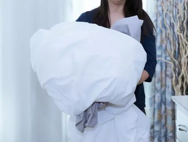 How Often Should You Wash Your Sheets on Your Bed?