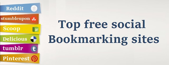 50+ High DA Social Bookmarking Sites 2019 - 4 SEO Help
