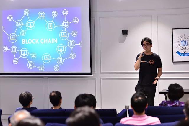 Tokenize Qi Yu Speaking
