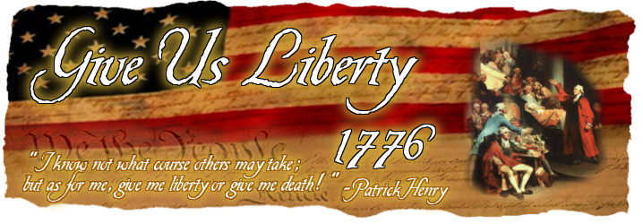Give Us Liberty