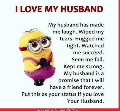 Love My Husband Memes