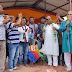 आजसू पार्टी के द्वारा शहीद निर्मल महतो का शहादत दिवस मनाया गया।