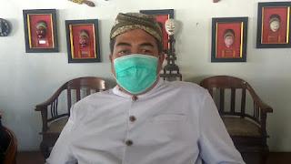 LPKSM Al Jabbar DPC Kota Cirebon Jumat Berbagi