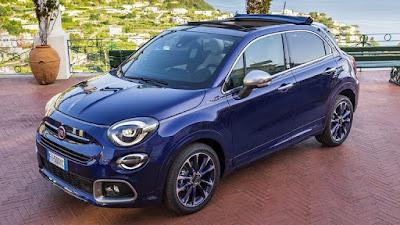 Fiat تطلق سيارة شبابية قريباً ذات مواصفات مميزة