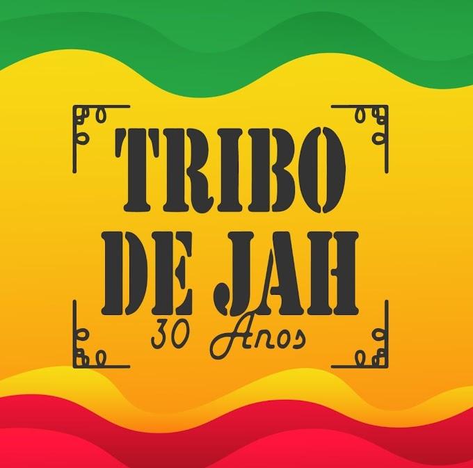AGENDA DE SHOWS - TRIBO DE JAH