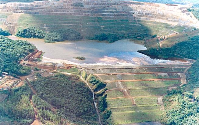 Situação crítica: piora situação de barragens da Vale em nível máximo para risco de rompimento, diz ANM