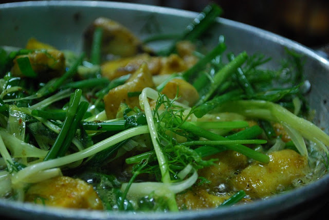 Hanoi famous restaurants
