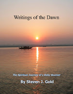 Writings of the Dawn; The Spiritual Journey of a Baby-Boomer (Click image for more information)