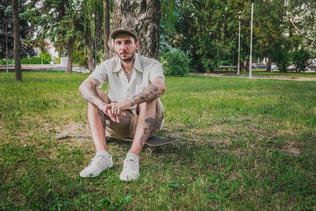 Fóti Dávid | fotó: Bárány János | baranyfelhok.sk
