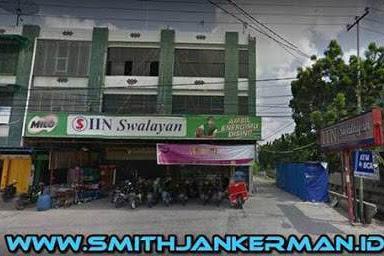 Lowongan IIN Swalayan Pekanbaru April 2018