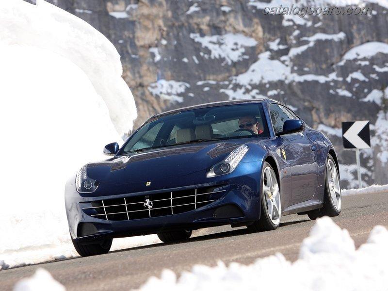 صور سيارة فيرارى FF Blue 2013 - اجمل خلفيات صور عربية فيرارى FF Blue 2013 - Ferrari FF Blue Photos Ferrari-FF-Blue-2012-06.jpg