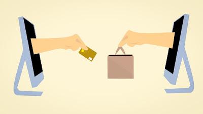 Cara mendapatkan uang di internet melalui afiliasi