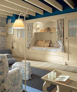 ديكور غرفة نوم اطفال