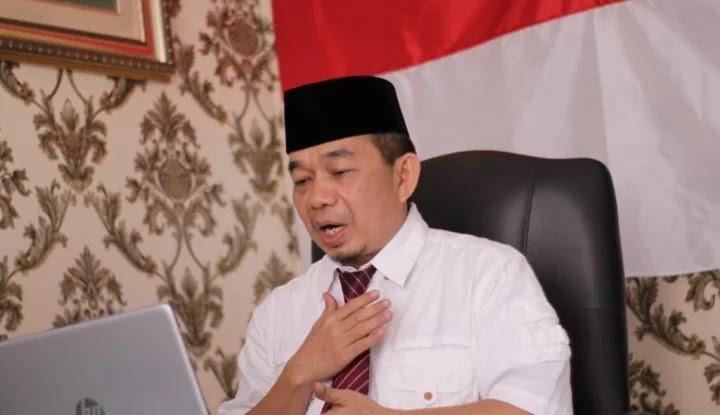 PKS Memprotes Keras Pernyataan Seorang Menteri Agama Soal Radikalisme