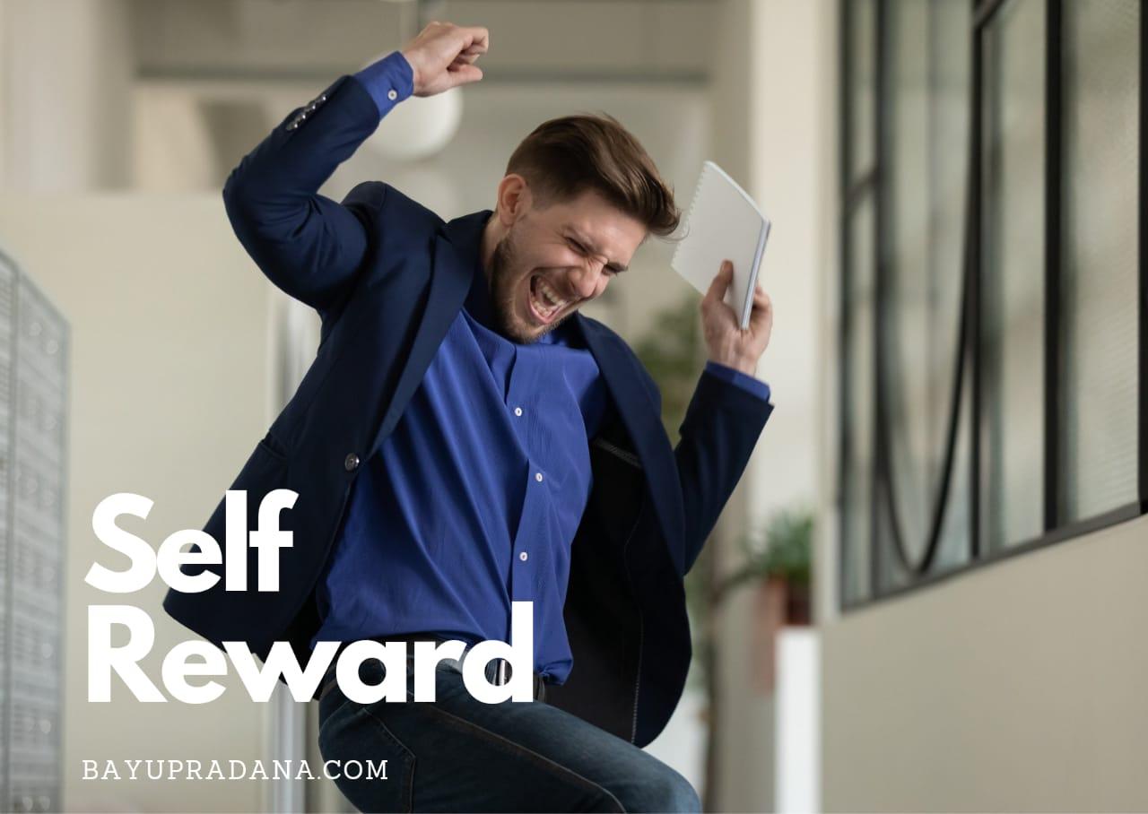 Self Reward
