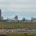 Empresa cementera inaugura planta industrial en Treinta y Tres con inversión de 140 millones de dólares