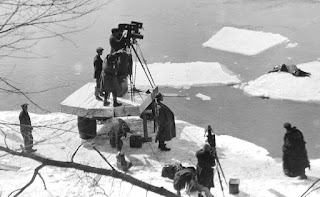 Way Down East - D W Griffith