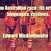 The Australian race : its origin, languages, customs, (1886)  by Edward Micklethwaite Curr , PDF book