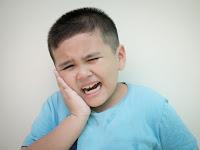 5 Cara Ampuh Mengobati Sakit Gigi Pada Anak