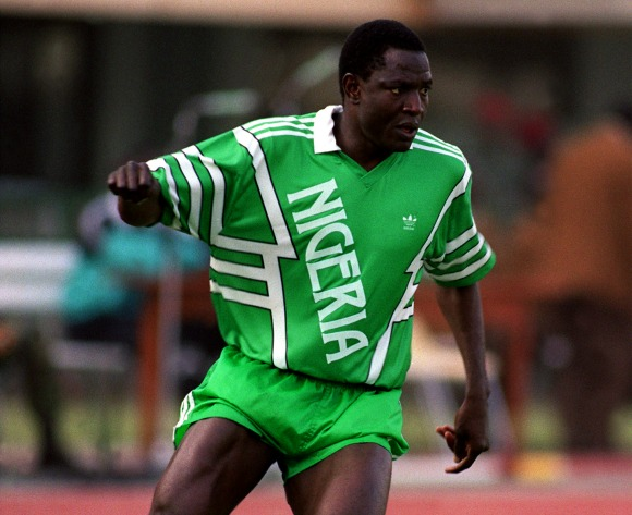 NFF & FIFA remember Yekini who died on this day