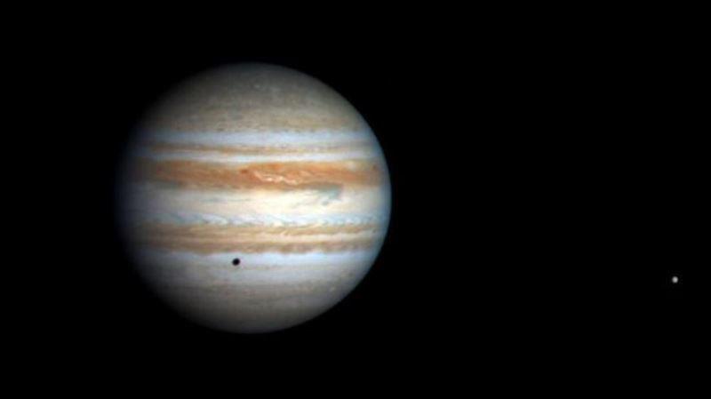 NASA Temukan Tiga Planet Baru Dua Kali Lebih Besar dari Bumi