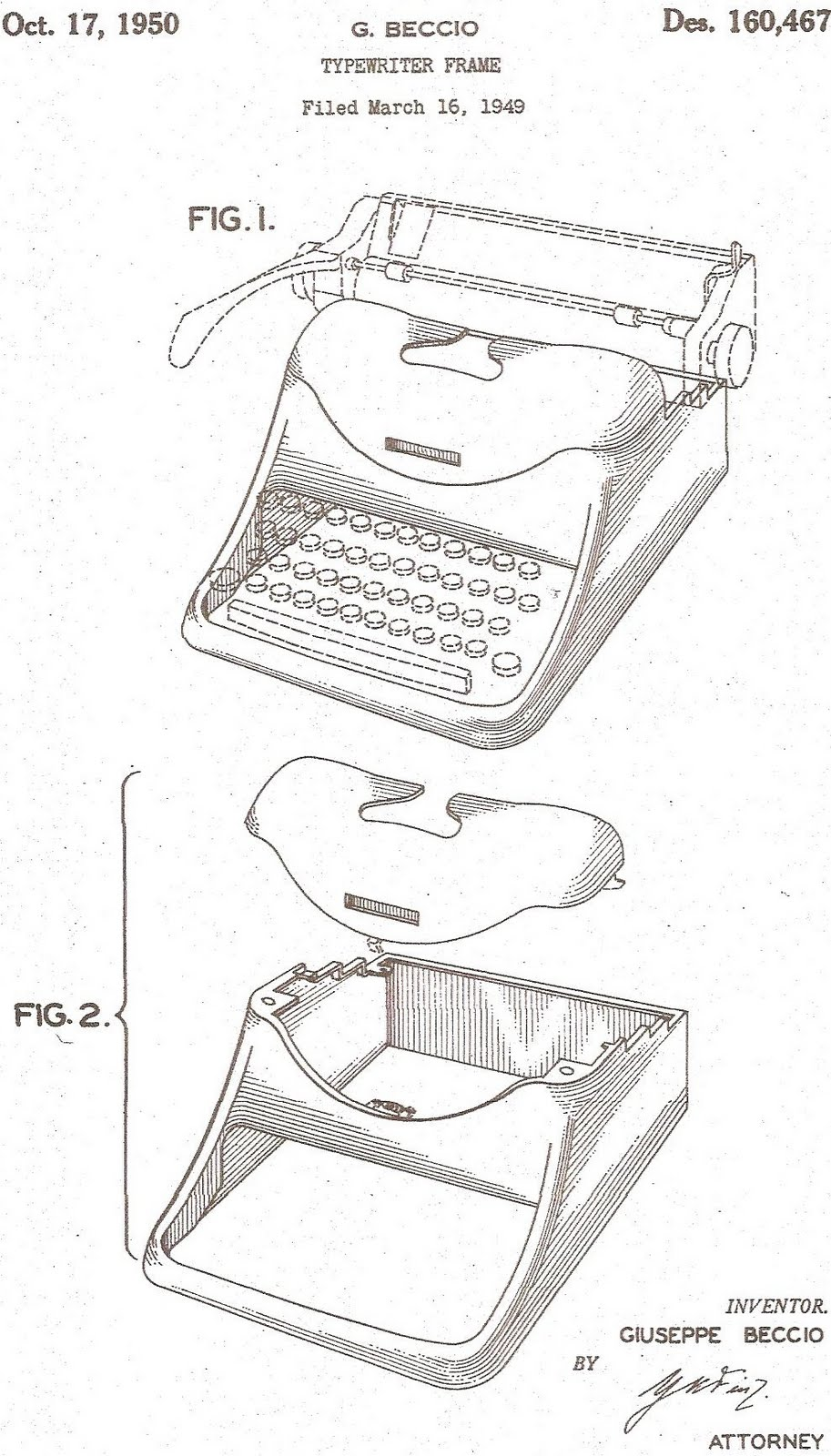 oz.Typewriter: August 2011