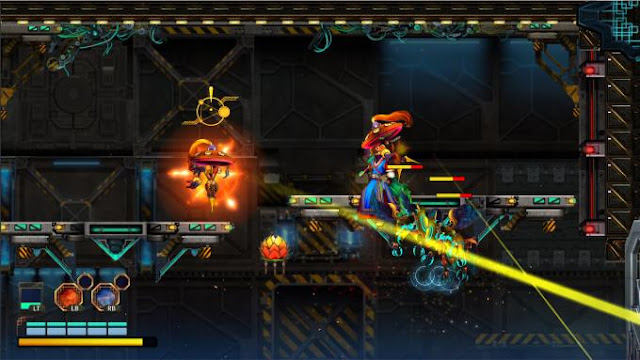 Karma Knight Free Download PC Game Cracked in Direct Link and Torrent. Karma Knight is a fast paced 2D side-scrolling platform action game with stylish combat. Find hidden items in the stages, collect different spells, defeat the enemies as you gain…