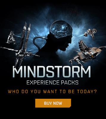 Mindstorm graphic