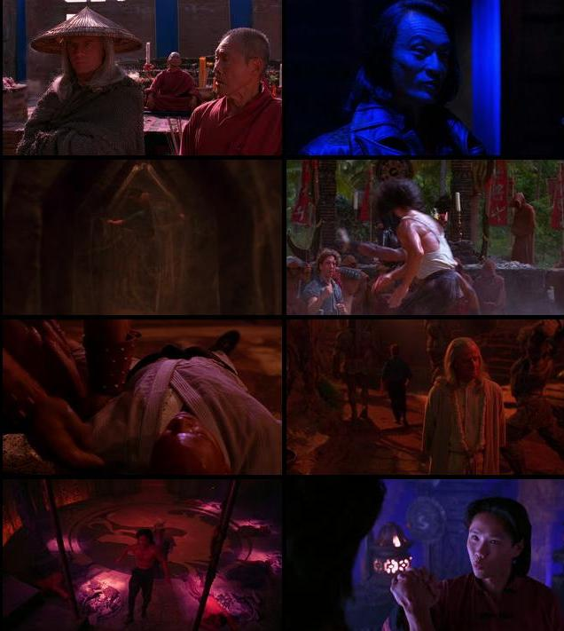 Mortal Kombat 1995 Dual Audio Hindi 480p BluRay