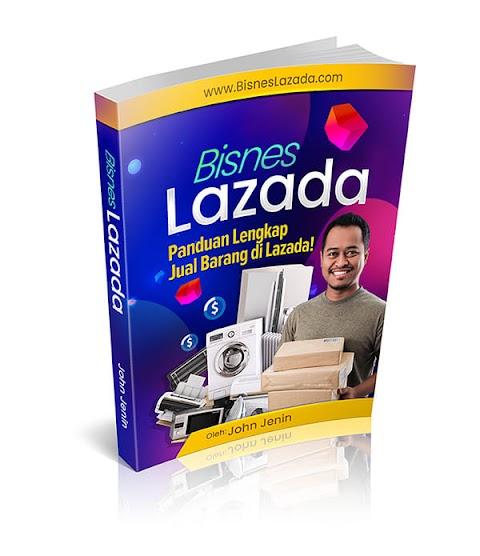 Panduan Lengkap Cara Bisnes di Lazada