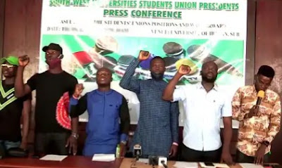 Students Drag ASUU To Court Over Incessant Strikes, Demand N10bn Compensation