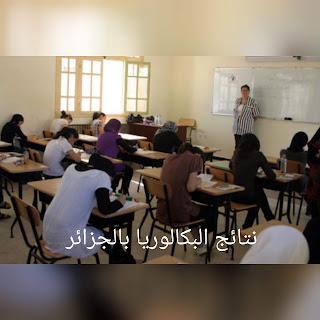 عاجل: نتائج البكالوريا 2021 في الجزائر