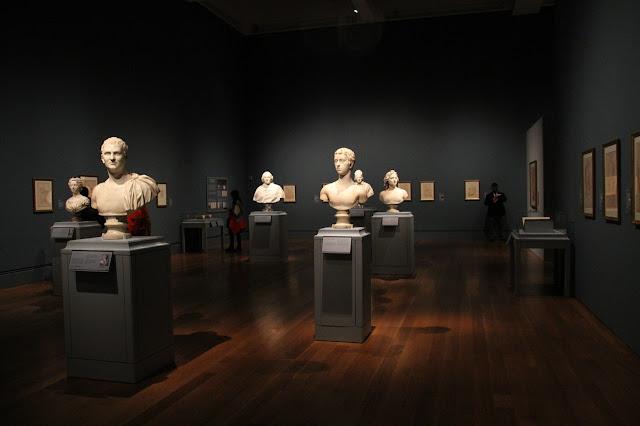 Melawat Muzium Terkenal Seluruh Dunia
