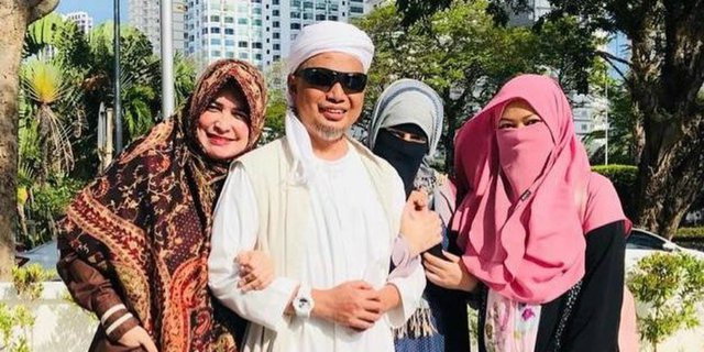 Kabar Terkini Ustaz Arifin Ilham, Sudah Bisa Lari