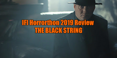the black string review