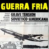 guerra fria, EEUU, Sovietico, nuclear, tension, enfrentamiento, ideologia