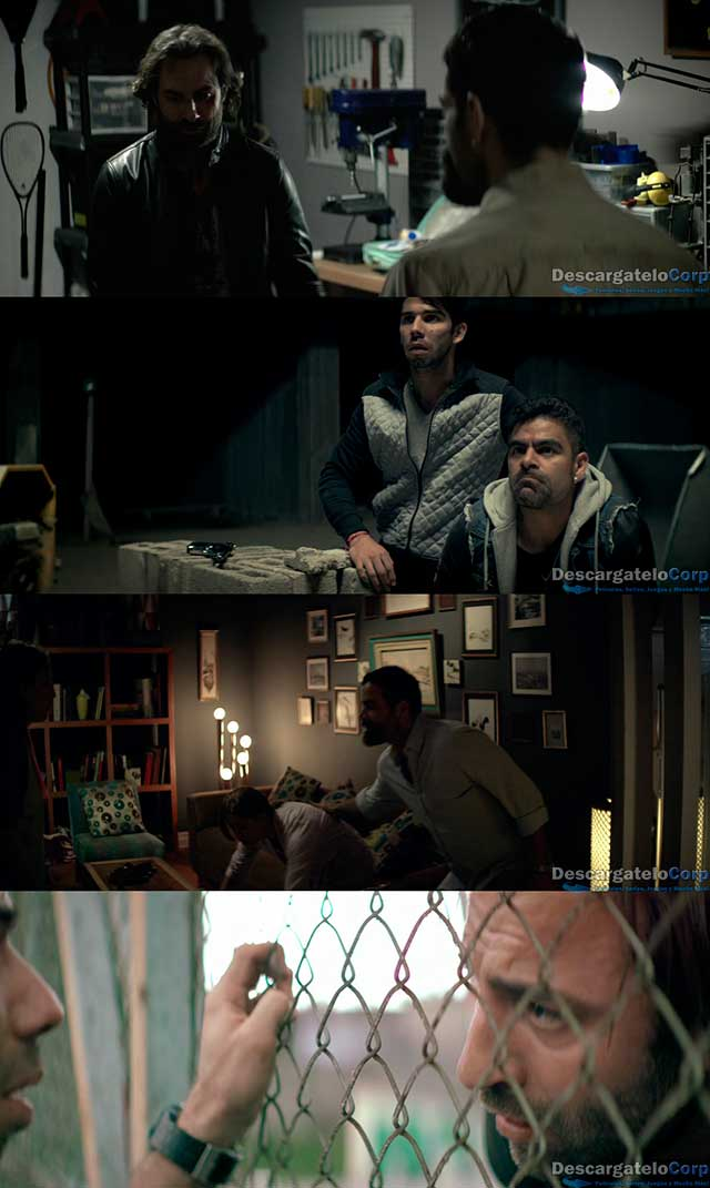 Purasangre (2016) HD 720p Español Latino