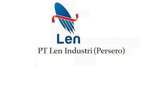 Lowongan Kerja BUMN PT Len Industri (Persero) Juli 2019