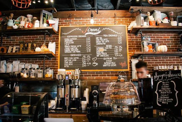 Cara Memulai Bisnis Coffee Shop