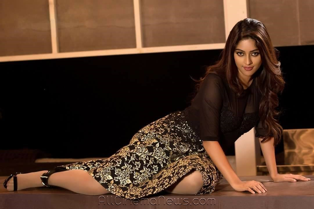 Anu Emmanuel Hottest Photo Soot For Red Magazine