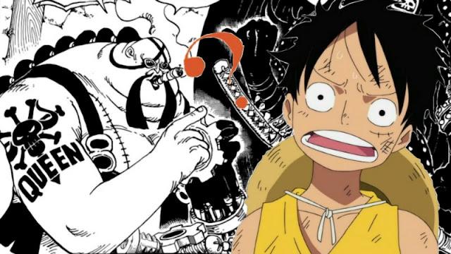One Piece 938 Bahasa Indonesia: Law dalam Masalah, Luffy Punya Haki Raja Tingkat Lanjutan!