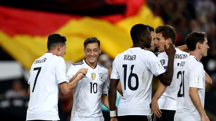 Então confira mais um podcast do Chucrute FC em parceria com o Alemanha FC.  Neste episódio o assunto é seleção alemã 6ffb5cd45b5e6