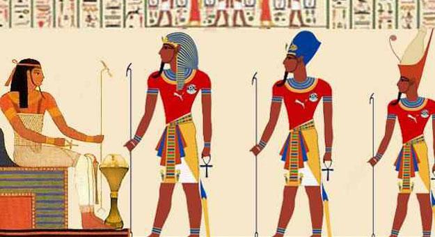 اشتهر المصري القديم بمهارته الفائقه في علاج العديد من الأمراض باستخدام الأعشاب