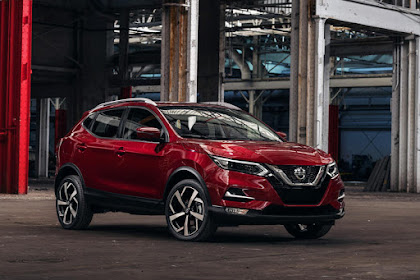 2021 Nissan Rogue Sport Review, Specs, Price