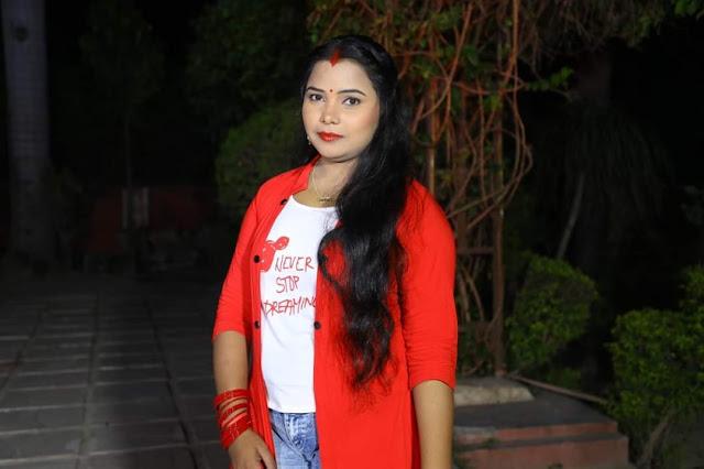 Kavita Yadav Bhojpuri Singer Age, Husband, Height, Weight, Biography, Profile, Image, Wikipedia,Song and More