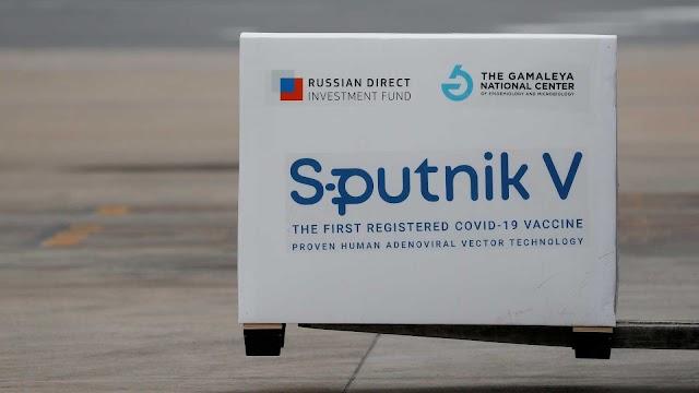 Rusia espera producir vacuna Sputnik V en México