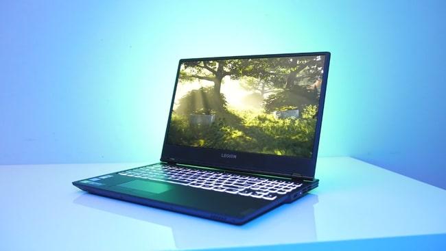 Lenovo Legion Y540 gaming laptop under ₹70,000 to buy in India